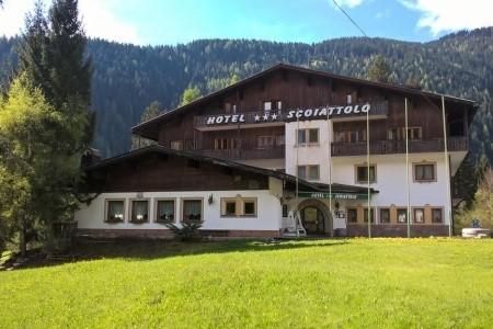 Hotel Scoiattolo - Last Minute a dovolená