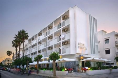 Paritsa_Hotel