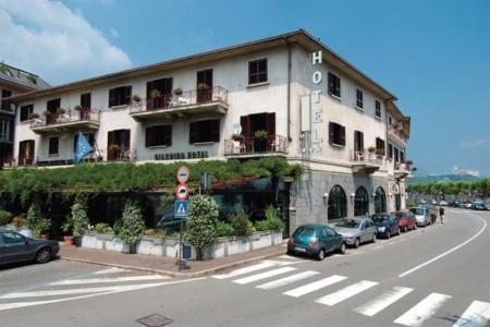 Hotel Giardino, Itálie, Lombardie