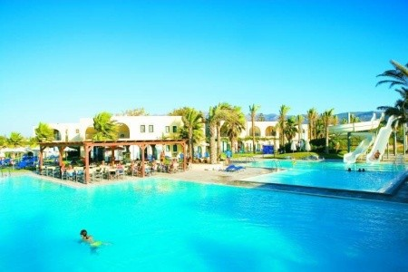Grecotel Royal Park - letecky all inclusive
