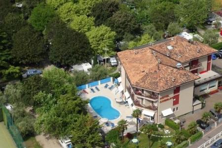 Hotel Angelini - Last Minute a dovolená