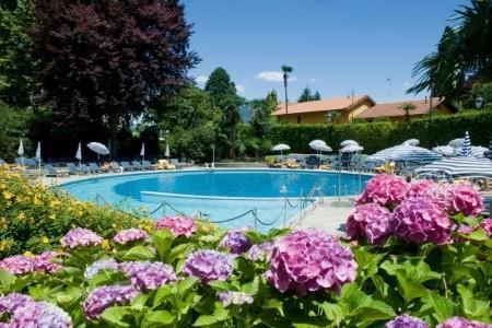 Hotel Milan Speranza, Itálie, Lombardie