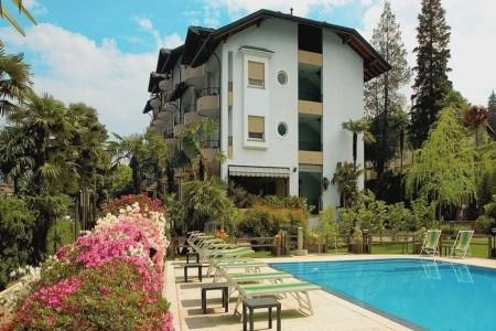 Hotel Della Torre - Last Minute a dovolená