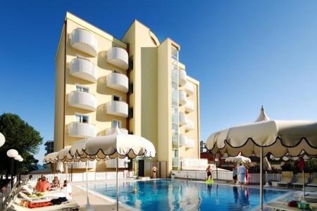 Hotel Salus - letní dovolená
