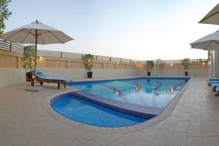 Al Barsha Hotel Apartments - Ubytování v soukromí