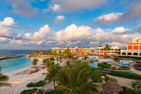 Hard Rock Hotel Riviera Maya All Inclusive Super Last Minute