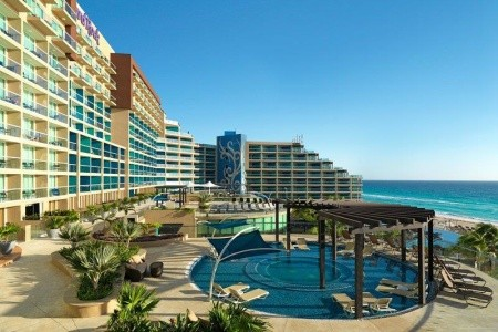 Hard Rock Hotel Cancun All Inclusive Last Minute