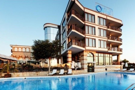 Hotel The Mill, Bulharsko, Nesebar