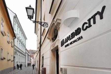 Hotel Michalská Bratislava - Víkend - Last Minute a dovolená