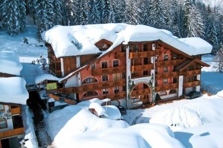 Garni Dal Bracconiere - hotel
