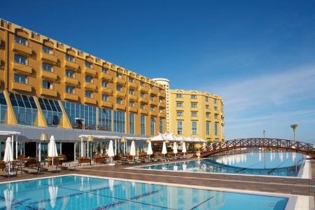 Merit Park Hotel, Kypr, Severní Kypr