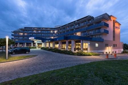 Park Inn, Maďarsko, Západ od Dunaje