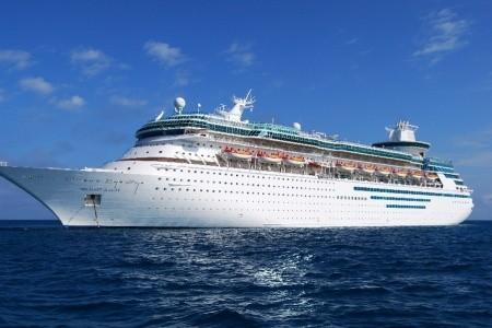 Mexiko Z Tampy Na Lodi Majesty Of The Seas - 393875638