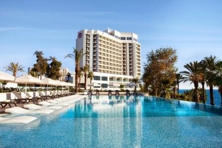 Akra Hotel, Turecko, Antalya