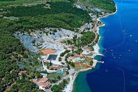 Kanegra Bungalovy, Chorvatsko, Istrie