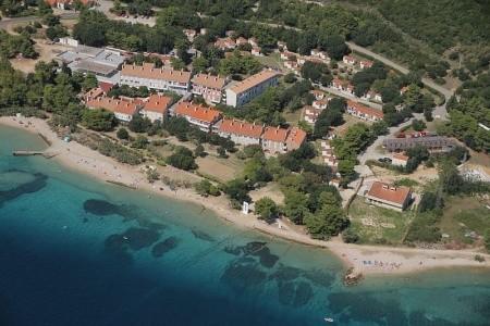 Komodor Hotel, Chorvatsko, Jižní Dalmácie