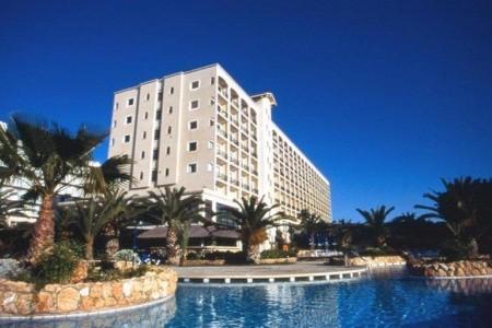 Sentido Sandy Beach Hotel - písečné pláže