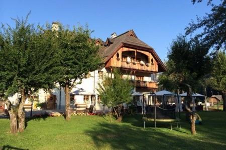 Hotel Edelhof - Letní Pobyt - Last Minute a dovolená