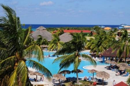 Playa Costa Verde All Inclusive Super Last Minute