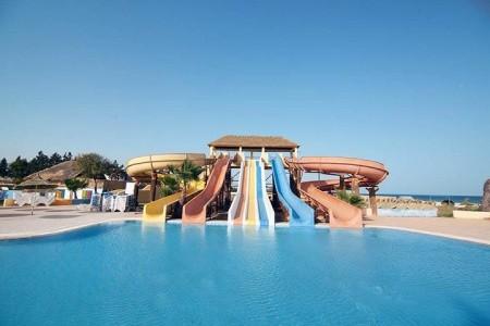 Hawai Beach Club, Tunisko, Hammamet