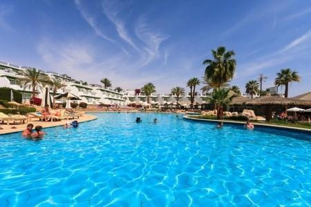 Hilton Waterfalls, Egypt, Sharm El Sheikh
