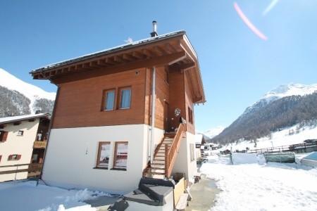 Baita Le Stelle - Livigno Free Ski