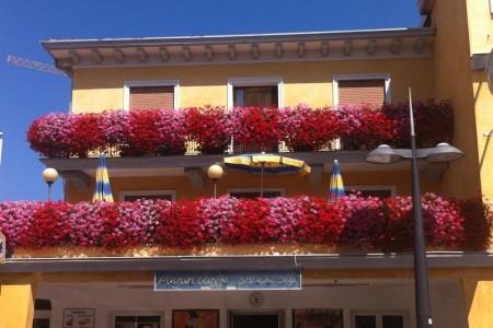Hotel Al Mare ***