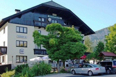 Bad Goisern, Pension Bergblick, Zima, Akce 7=6