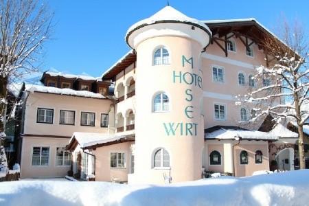 Gasthof Hotel Moserwirt - Bad Goisern