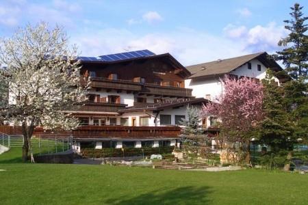 Gasthof Edy S Bazénem Př- Pfalzen / Falzes Itálie Dolomity Superski last minute, dovolená, zájezdy 2018