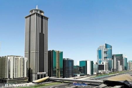 Hotel Jannah Burj Al Sarab