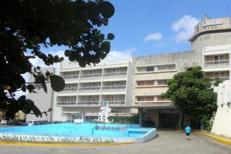 Comodoro, La Ermita
