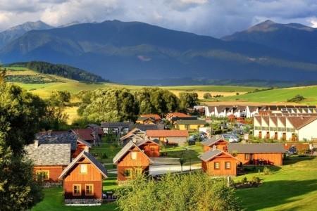 Holiday Village Tatralandia, Slovensko, Liptovský Mikuláš