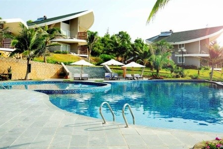 Sandunes Beach Resort & Spa, Vietnam, Phan Thiet