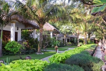 Cham Villas, Vietnam, Phan Thiet