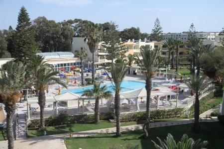 Abou Sofiane, Tunisko, Port El Kantaoui