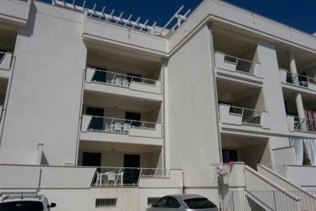 Residence La Rotonda Sul Mare - Last Minute a dovolená