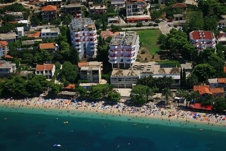 "Komplex Laguna - Depandance ""a"" Laguna - Polpenzia, Chorvatsko, Gradac"