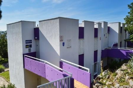 Apartmány Lavande - slevy