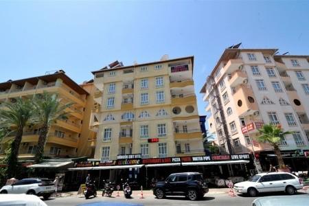 Gungor Suite, Turecko, Turecká riviéra