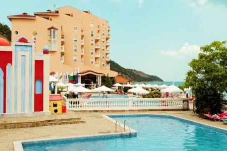 Royal Bay Hotel, Bulharsko, Elenite