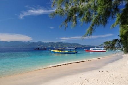 Bali a korálové ostrovy Gili (10 nocí)