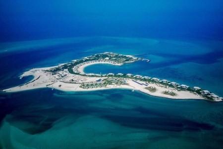 Zaya Nurai Island Resort, Spojené arabské emiráty, Abu Dhabi