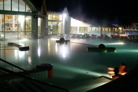 Sárvár, Hotel Park Inn ****, 5 Nocí, Maďarsko, Termální Lázně