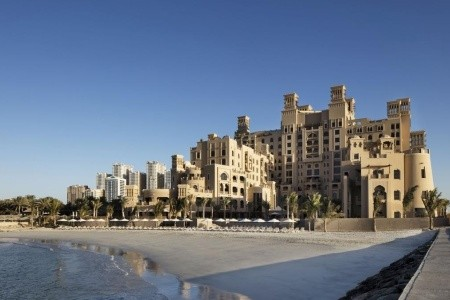 Sheraton Sharjah Beach Resort & Spa, Spojené arabské emiráty, Sharjah