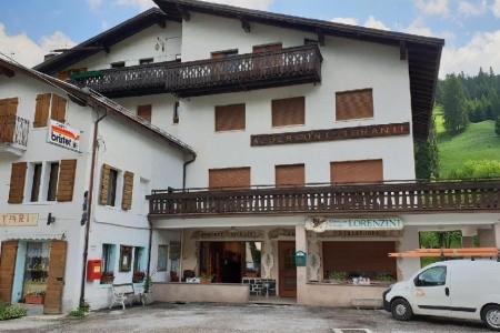 Hotel Lorenzini Ski Pig- Selva Di Cadore - Last Minute a dovolená