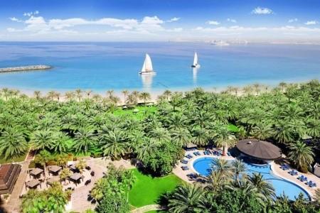 Sheraton Jumeirah Beach, Spojené arabské emiráty, Dubai