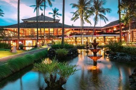 Melia Bali - S Qatar, Bali, Nusa Dua Beach