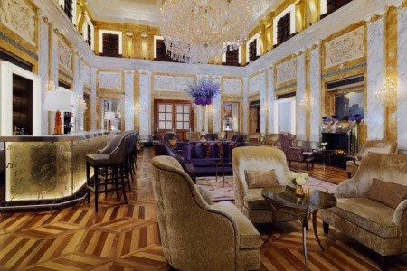 Womans Day Special Hotel Imperial - Last Minute a dovolená