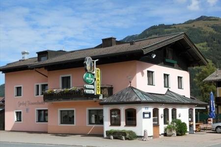 Gasthof Kammerlander V Maishofenu - polopenze